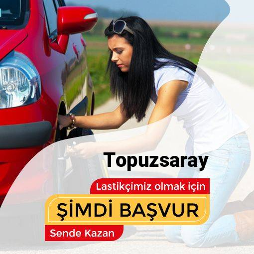 Topuzsaray Lastik Tamircisi