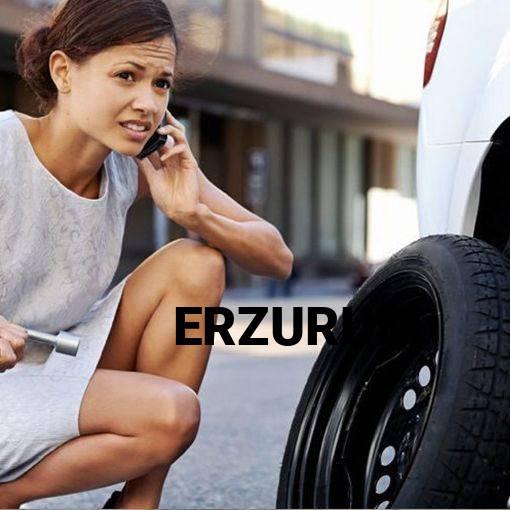 Erzurum Açık Lastikçi