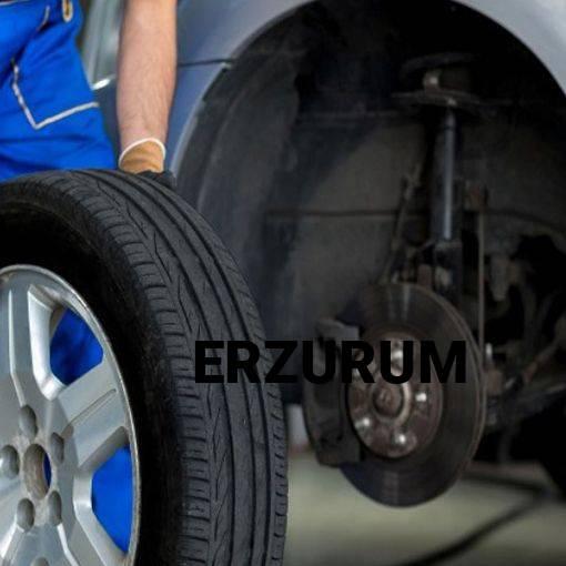 Erzurum Lastikçiler
