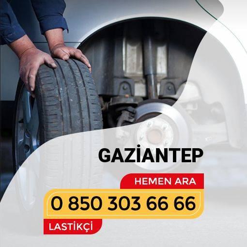 Gaziantep Lastikçi