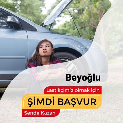 Beyoğlu Lastik Tamiri