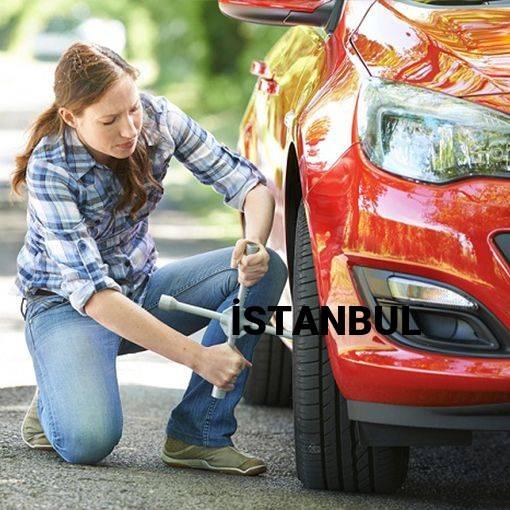 İstanbul Oto Lastikçi