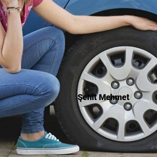 Şehit Mehmet Lastik Tamircisi
