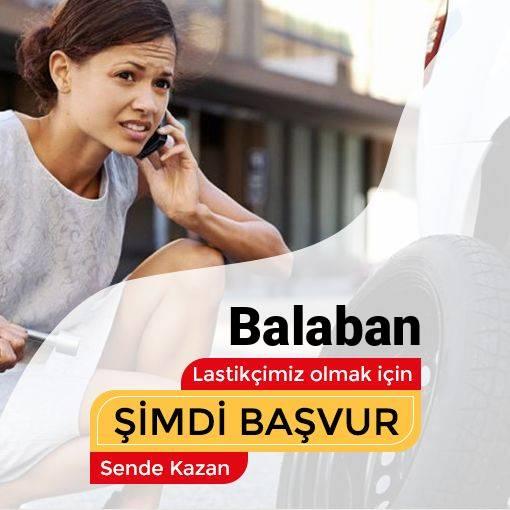 Balaban Lastik Yol Yardım
