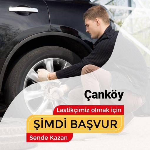 Çanköy Açık Lastikçi