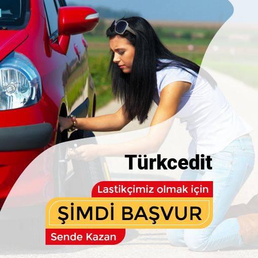 Türkcedit Lastik Tamiri