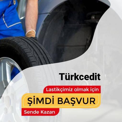 Türkcedit Oto Lastikçi