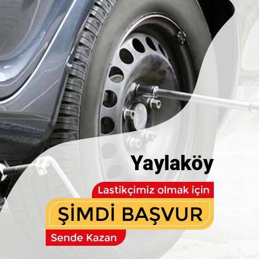 Yaylaköy Lastik Tamiri