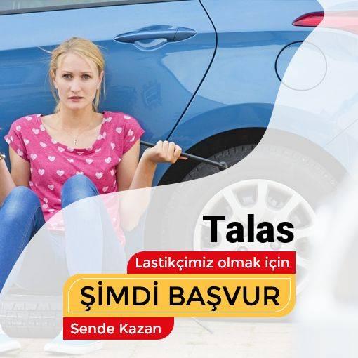 Talas Lastikçi