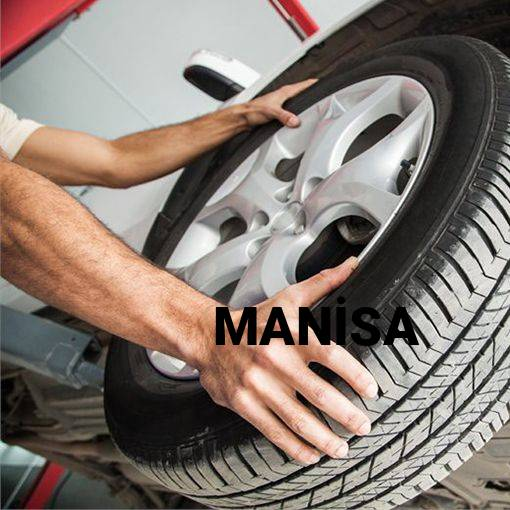 Manisa Lastik Tamiri