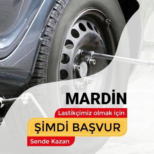 Mardin Lastik Tamiri