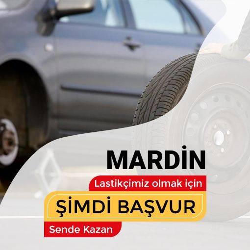 Mardin Oto Lastikçi