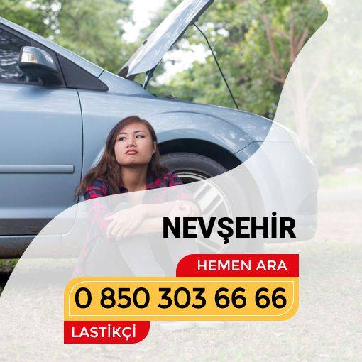 Nevşehir Lastikçi