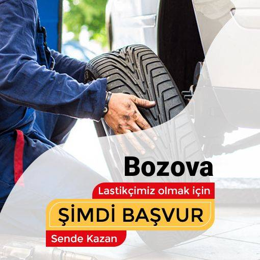 Bozova 24 Saat Açık Lastikçi