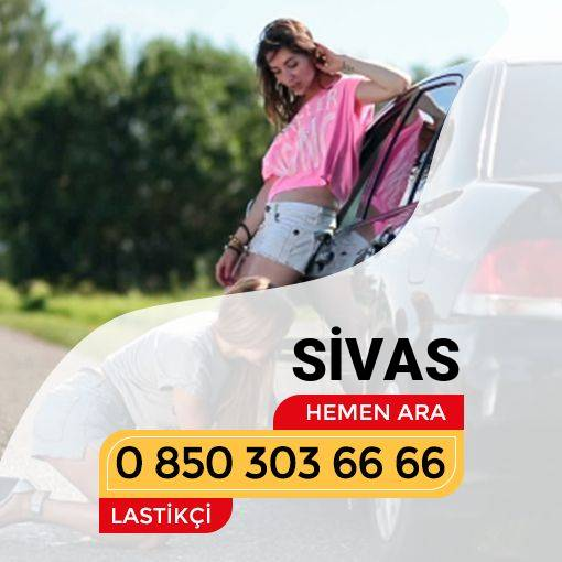 Sivas Lastikçi