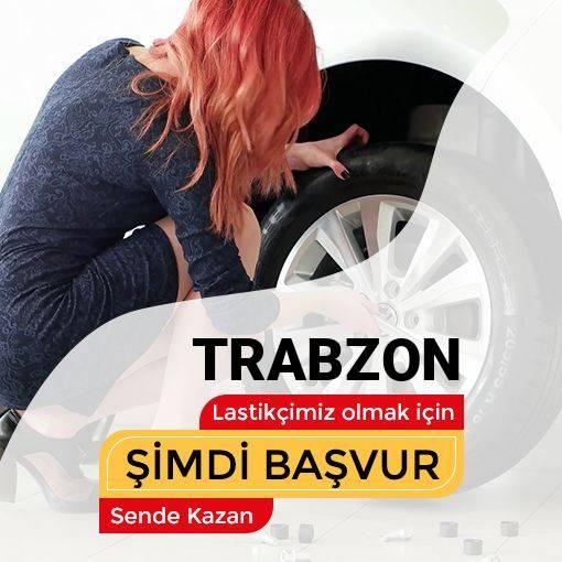 Trabzon Açık Lastikçi