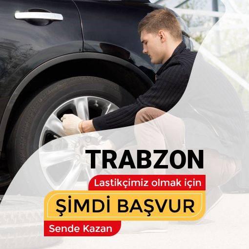 Trabzon Lastik Tamiri