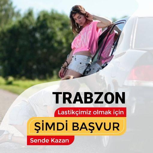 Trabzon Lastikçiler