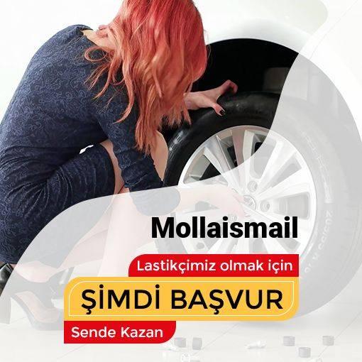 Mollaismail Lastikçi