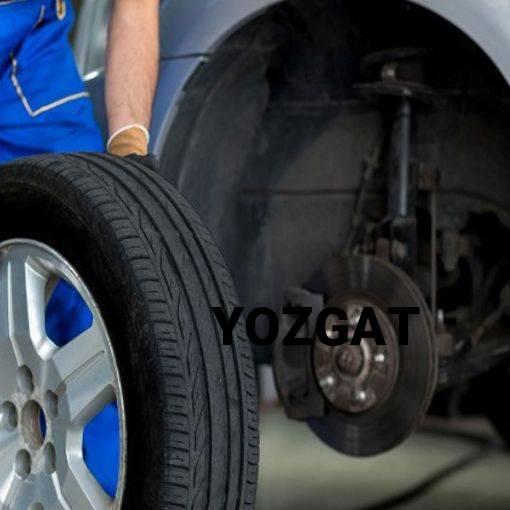 Yozgat Lastik Yol Yardım